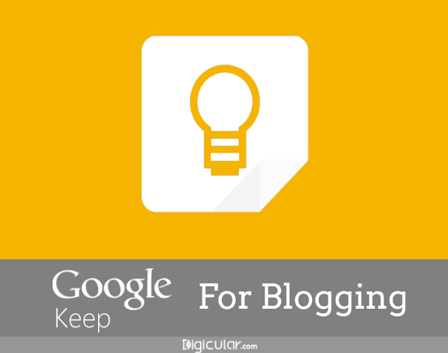 Best Productivity Tips Google keep Boost productivity
