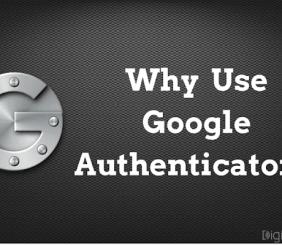 Google authenticator app security features benefits