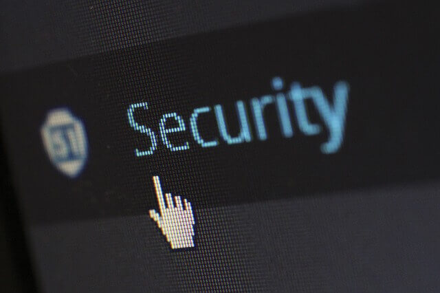Internet security and online privacy