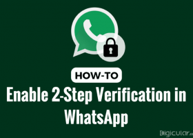 Whatsapp 2 step verification
