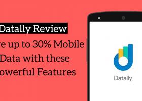 Datally Google data saver app