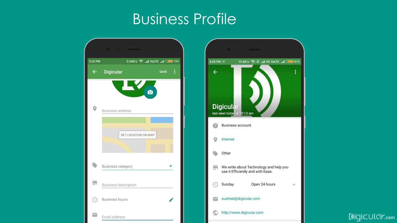 Whatsapp Business 7 Best New Features You Should Know Digicular