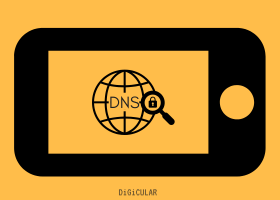 Setup Private DNS over tls Android for common for All networks