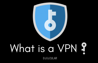 What is VPN How VPN works Digicular