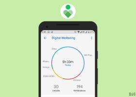 Google digital wellbeing app walkthrough guide stop addiction