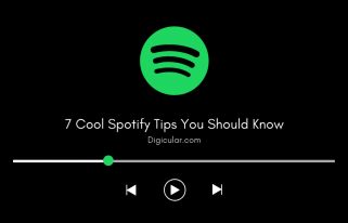 Cool useful spotify tips for Android iOS Windows Mac Linux Desktop - Digicular