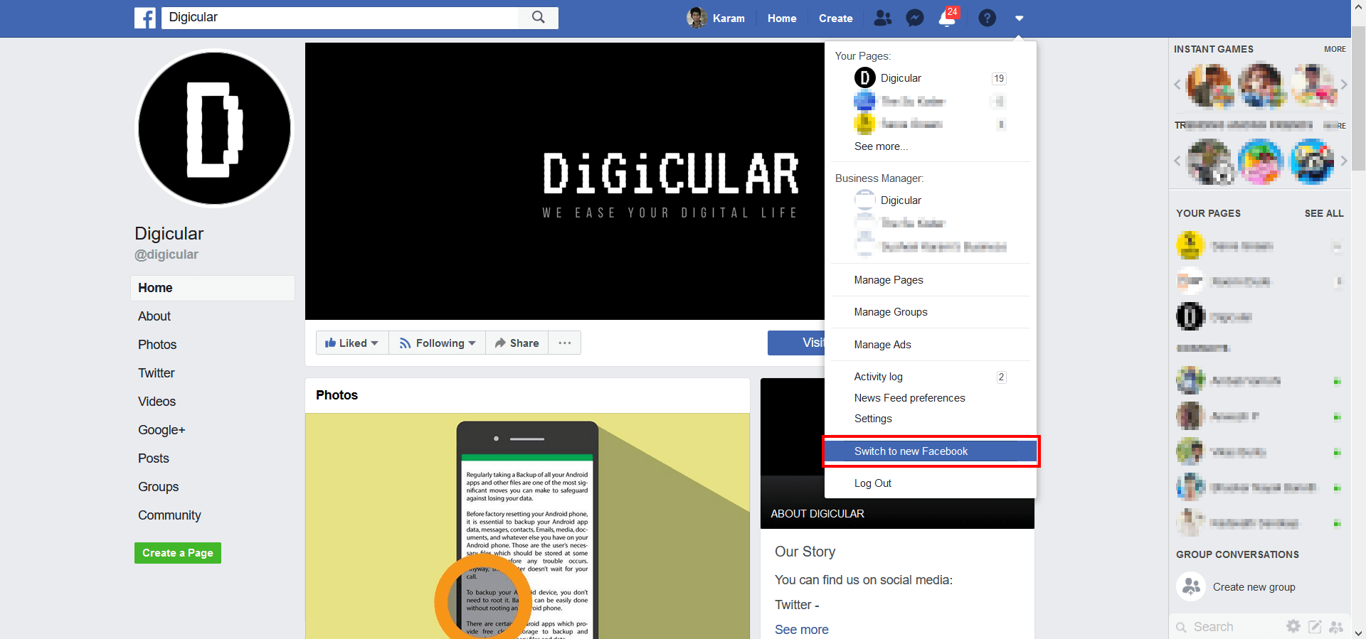 switch_to_new_facebook_desktop_interface_digicular